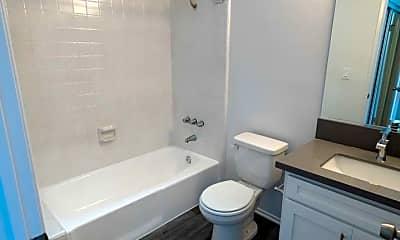 Bathroom, 711 N Sweetzer Ave, 2
