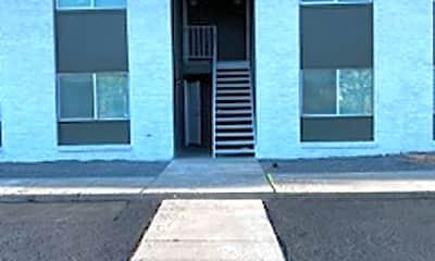 Building, 10624 Towner Ave NE, 0