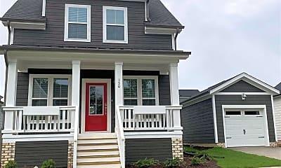 Building, 130 Cottage Way, 0
