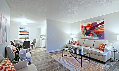 Living Room, Terrace Park, 0