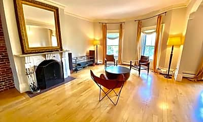 Dining Room, 18 Worcester Square, 0