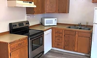 Kitchen, 920 W Nelson Ave, 1