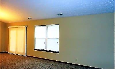 Bedroom, 2413 Depauw Drive, 1