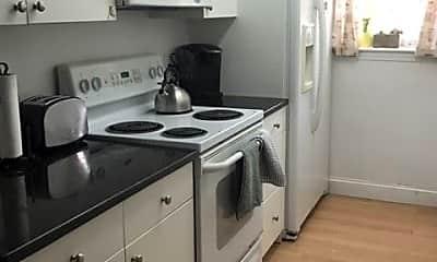 Kitchen, 152 Newton St, 1