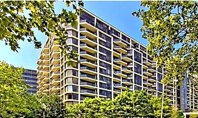 Building, 1530 Key Blvd 724, 0
