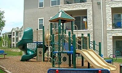 Playground, 701 Woodward St, 2