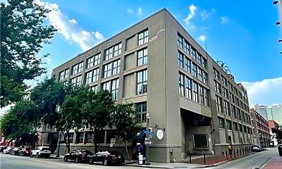 Building, 333 Julia St 220, 0