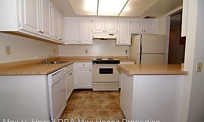 Kitchen, 401 College Dr, 0
