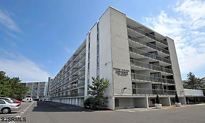 Building, 935 Ocean Ave, 0