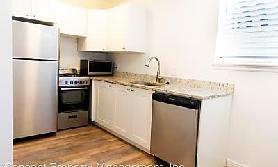 Kitchen, 542 S 500 E, 0