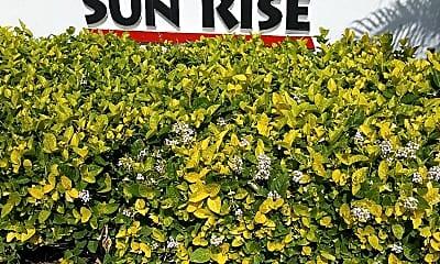 SunRise, 1