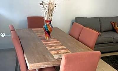 Dining Room, 1231 Pennsylvania Ave, 1