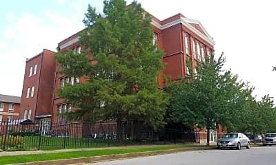St Agnes Apartments, 2