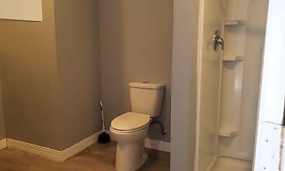 Bathroom, 7534 N 36th Ave (rear unit), 2