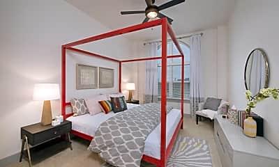 Bedroom, 2848 Woodside, 2
