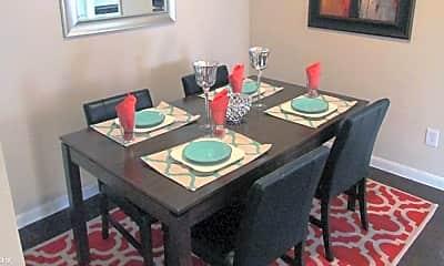 Dining Room, 1550 Blalock Rd, 1