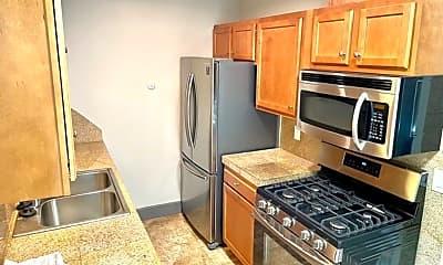 Kitchen, 228 H St, 1