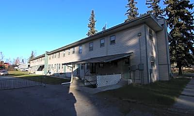 Building, 506 A St, 2