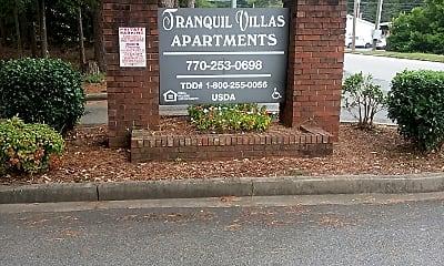 Tranquil Villas Apartments, 1