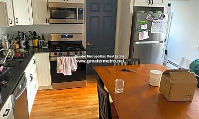 Kitchen, 190 Emerson St, 1