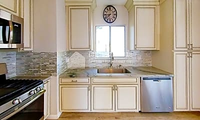 Kitchen, 3604 Country Club Drive, 1