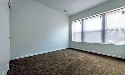 Living Room, 6224 S King Dr, 2