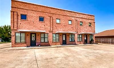 Building, 202 W Jefferson St 204, 0