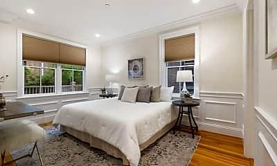 Bedroom, 217 M St, 1