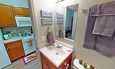 Bathroom, 841 E Central Ave, 1