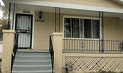 Building, 14042 Cloverlawn Ave, 0