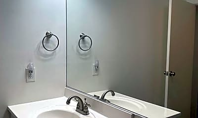 Bathroom, 1144 Pine St, 1