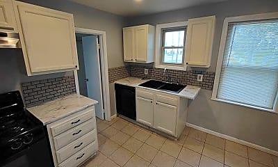 Kitchen, 4312 Clinton Ave, 1