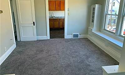 Living Room, 444 E 149th St UP, 1