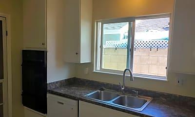Kitchen, 14611 Zane Cir, 1