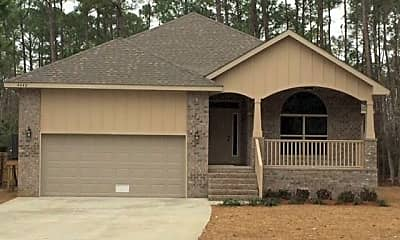 Building, 4640 Spinnaker Way, 0