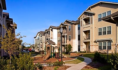 Building, Woodmont Apartment Homes, 0