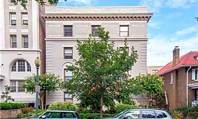 Building, 2310 Ashmead Pl NW 207, 1
