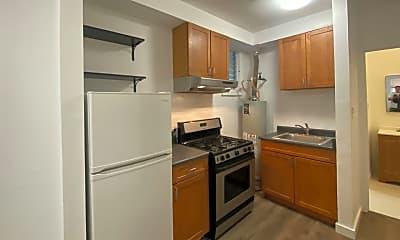 Kitchen, 4 Beckett St., 0