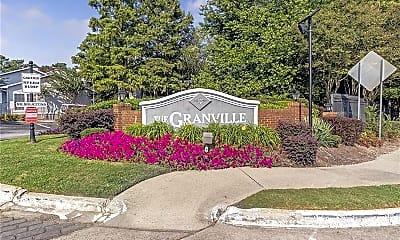 Community Signage, 528 Granville Ct 528, 2