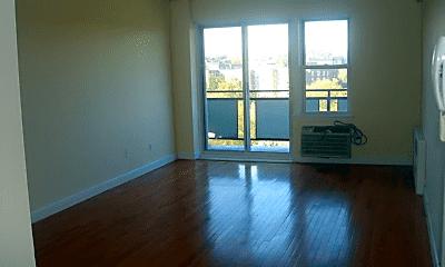 Living Room, 16-70 Bell Blvd, 2