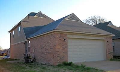 Building, 7387 Brentridge, 2