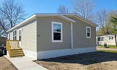 Building, 801 MacBeth Cir 207, 0
