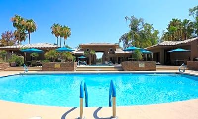 Pool, 7009 E Acoma Dr 2114, 2
