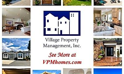 Building, 855 Hillpark Ln, 2
