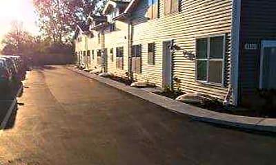 Building, 4150 Rensch Road Apartments, 0