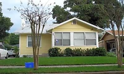 Building, 723 Briercliff Dr, 0