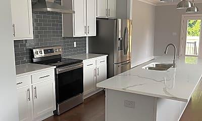 Kitchen, 1318 N 31st St, 1