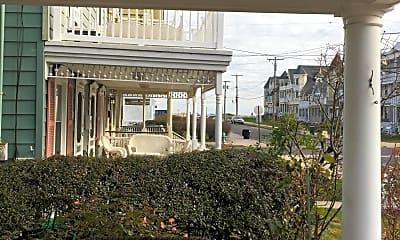 Patio / Deck, 21 Surf Ave, 1