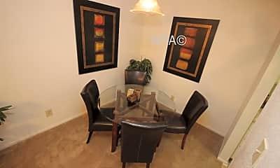 Dining Room, 11707 Vance Jackson, 1