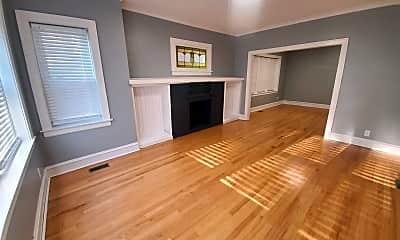 Living Room, 2553 N Newcastle Ave 1, 1
